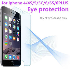 Screen Protectors Screen Protectors Tempered Glass For iPhone  6s ,Screen Protector
