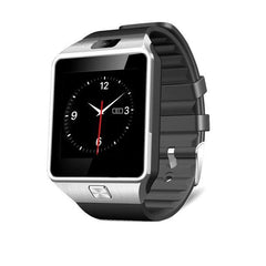 Smartwatch Smartwatch Gold 2017 New Smart Watch with Camera Bluetooth WristWatch SIM Card Smartwatch for Android ios