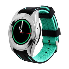 Smartwatch Smartwatch Green Silicone / Language B Original Wristwatch Smartwatch Heart Rate Monitor Fitness Tracker Intelligent Clock For iOS Android