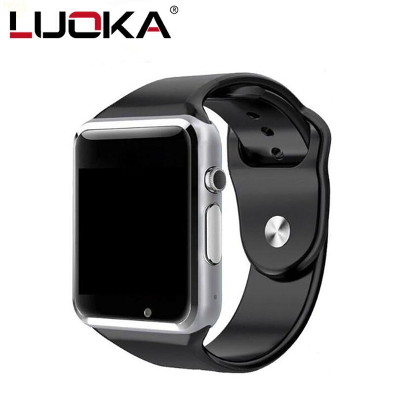 Smartwatch Smartwatch Smart Watch With Passometer Camera SIM Card Call Smartwatch For  Android Phone