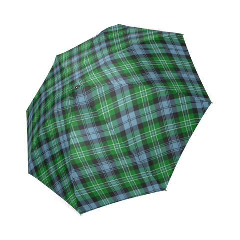 Arbuthnot Ancient Tartan Umbrella TH8