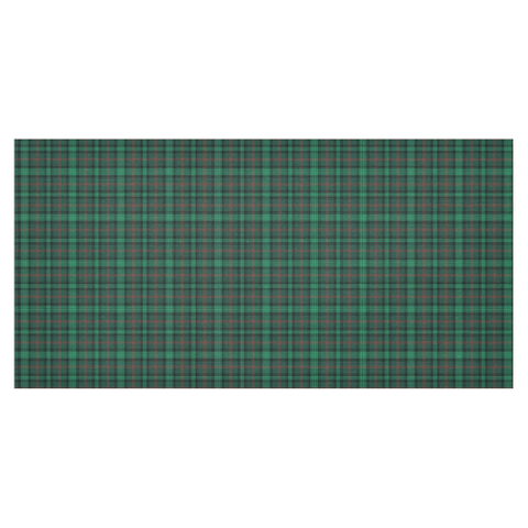 Ross Hunting Modern Tartan Tablecloth | Home Decor