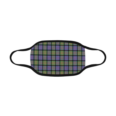 MacDonald Ancient Tartan Mouth Mask Inner Pocket K6 (Combo)
