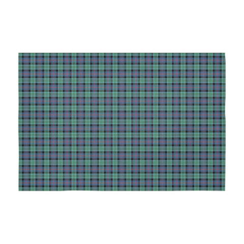 MacTaggart Ancient Tartan Tablecloth | Home Decor