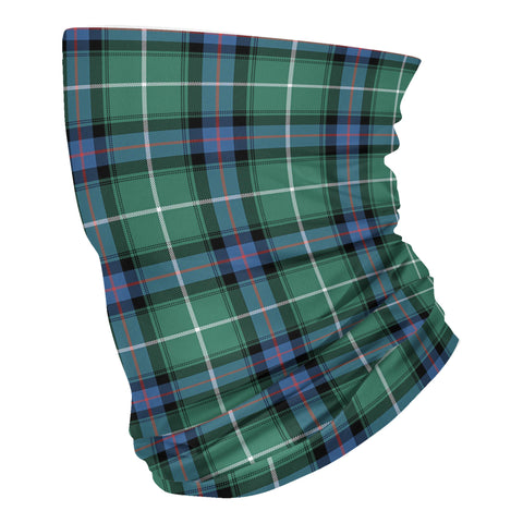 Scottish MacDonald of the Isles Hunting Ancient Tartan Neck Gaiter HJ4 (USA Shipping Line)