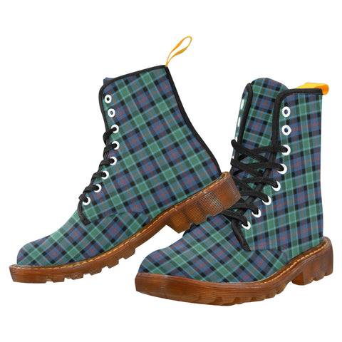 MacTaggart Ancient Martin Boot | Scotland Boots | Over 500 Tartans