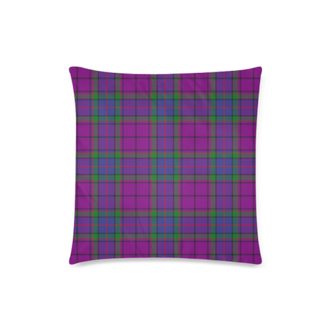 Wardlaw Modern decorative pillow covers, Wardlaw Modern tartan cushion covers, Wardlaw Modern plaid pillow covers