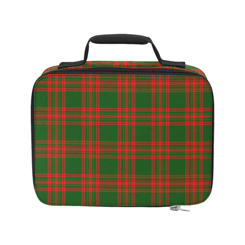 Menzies Green Modern Bag - Portable Storage Bag - BN