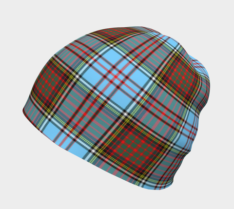 Image of Anderson Ancient  Tartan Beanie