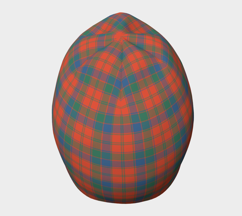 Image of Robertson Ancient Tartan Beanie HJ4