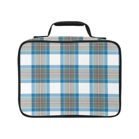 Image of Stewart Muted Blue Bag - Portable Storage Bag - BN