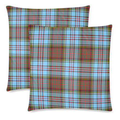 Anderson Ancient  decorative pillow covers, Anderson Ancient  tartan cushion covers, Anderson Ancient  plaid pillow covers