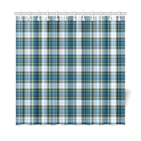 Tartan Shower Curtain - Campbell Dress Ancient |Bathroom Products | Over 500 Tartans