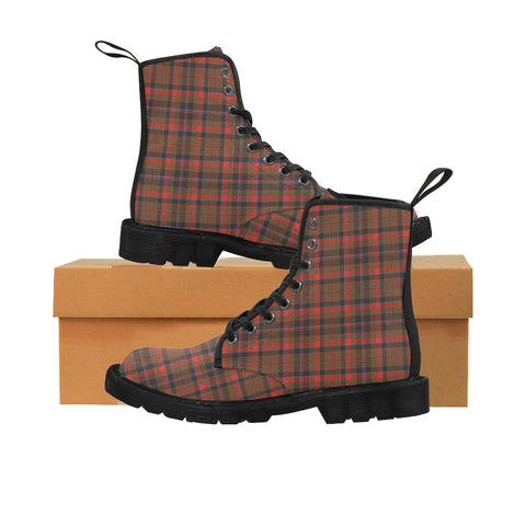 Cumming Hunting Weathered | Scotland Boots | Over 500 Tartans