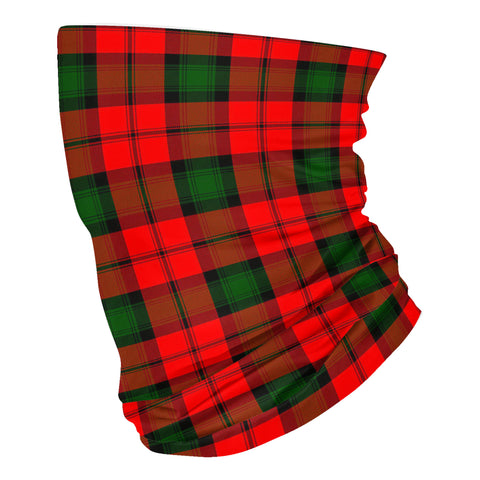Scottish Kerr Modern Tartan Neck Gaiter HJ4 (USA Shipping Line)
