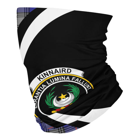 Image of Kinnaird Tartan Neck Gaiter Circle HJ4 (USA Shipping Line)