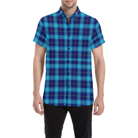 Tartan Shirt - McKerrell | Exclusive Over 500 Tartans | Special Custom Design