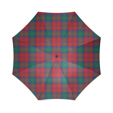 Image of Lindsay Modern Tartan Umbrella TH8