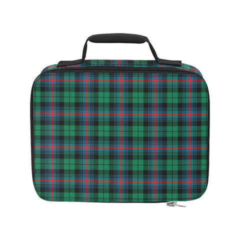 Urquhart Broad Red Ancient Bag - Portable Storage Bag - BN