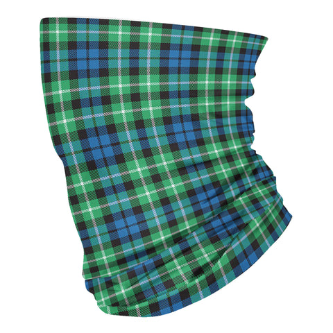 Scottish Graham of Montrose Ancient Tartan Neck Gaiter HJ4 (USA Shipping Line)