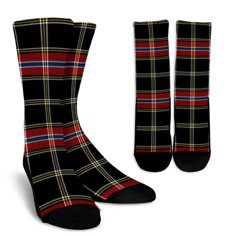 Norwegian Night clans, Tartan Crew Socks, Tartan Socks, Scotland socks, scottish socks, christmas socks, xmas socks, gift socks, clan socks