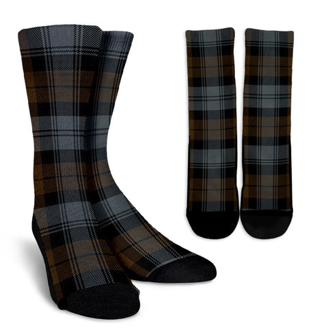 BlackWatch Weathered clans, Tartan Crew Socks, Tartan Socks, Scotland socks, scottish socks, christmas socks, xmas socks, gift socks, clan socks