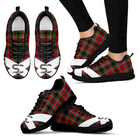 SC™ - Anderson of Arbrake Tartan Sneakers TH8