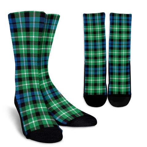 Graham of Montrose Ancient clans, Tartan Crew Socks, Tartan Socks, Scotland socks, scottish socks, christmas socks, xmas socks, gift socks, clan socks