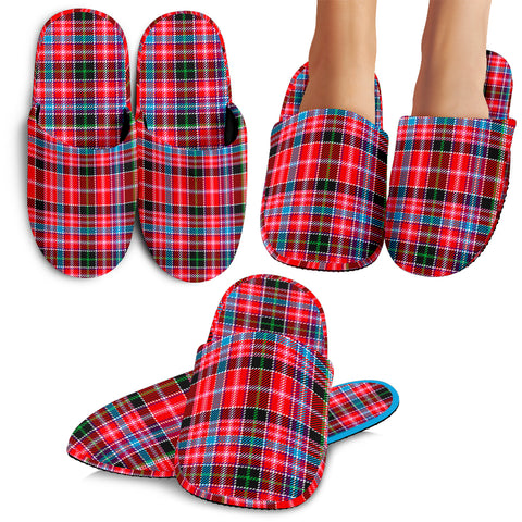 Aberdeen District, Tartan Slippers, Scotland Slippers, Scots Tartan, Scottish Slippers, Slippers For Men, Slippers For Women, Slippers For Kid, Slippers For xmas, For Winter