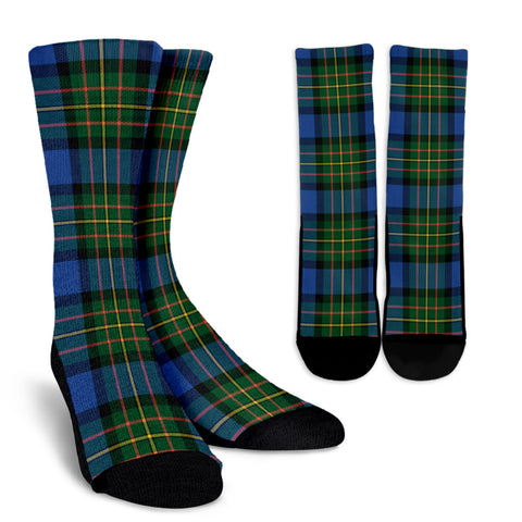 MacLaren Ancient clans, Tartan Crew Socks, Tartan Socks, Scotland socks, scottish socks, christmas socks, xmas socks, gift socks, clan socks