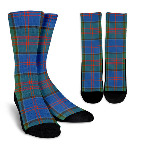 Stewart of Appin Hunting Ancient clans, Tartan Crew Socks, Tartan Socks, Scotland socks, scottish socks, christmas socks, xmas socks, gift socks, clan socks