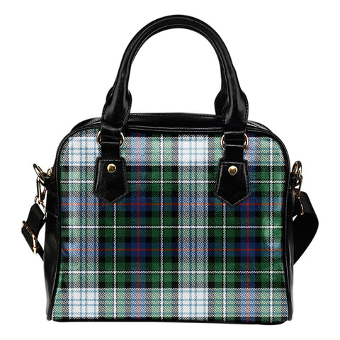 MacKenzie Dress Ancient Tartan Shoulder Handbag for Women | Hot Sale | Scottish Clans