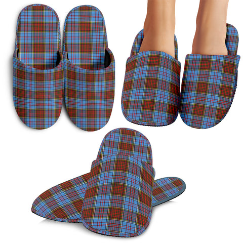 Anderson Modern, Tartan Slippers, Scotland Slippers, Scots Tartan, Scottish Slippers, Slippers For Men, Slippers For Women, Slippers For Kid, Slippers For xmas, For Winter