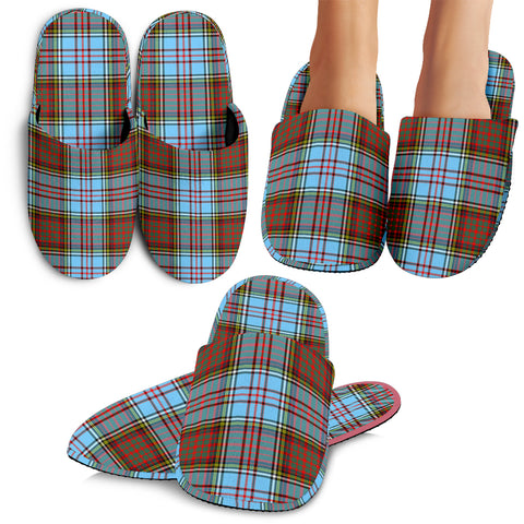 Anderson Ancient, Tartan Slippers, Scotland Slippers, Scots Tartan, Scottish Slippers, Slippers For Men, Slippers For Women, Slippers For Kid, Slippers For xmas, For Winter