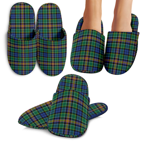 Allison, Tartan Slippers, Scotland Slippers, Scots Tartan, Scottish Slippers, Slippers For Men, Slippers For Women, Slippers For Kid, Slippers For xmas, For Winter