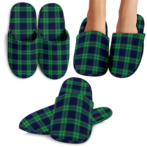 Abercrombie, Tartan Slippers, Scotland Slippers, Scots Tartan, Scottish Slippers, Slippers For Men, Slippers For Women, Slippers For Kid, Slippers For xmas, For Winter