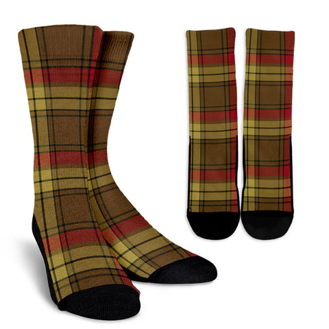 MacMillan Old Weathered clans, Tartan Crew Socks, Tartan Socks, Scotland socks, scottish socks, christmas socks, xmas socks, gift socks, clan socks
