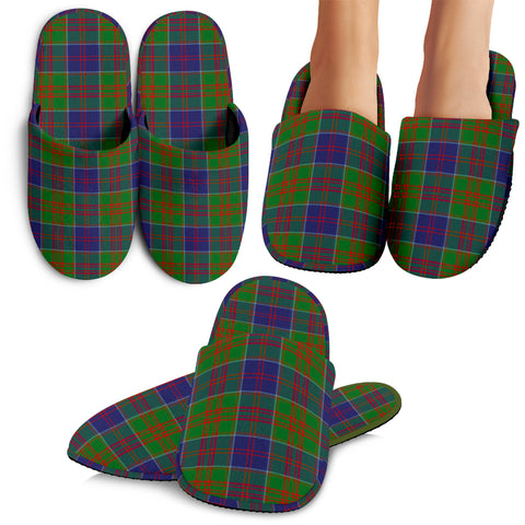 Stewart of Appin Hunting Modern, Tartan Slippers, Scotland Slippers, Scots Tartan, Scottish Slippers, Slippers For Men, Slippers For Women, Slippers For Kid, Slippers For xmas, For Winter