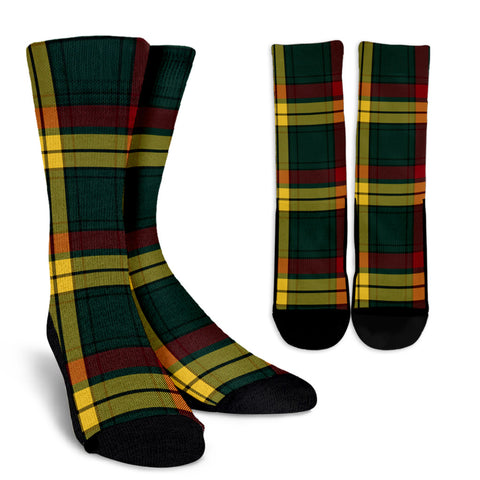 MacMillan Old Modern clans, Tartan Crew Socks, Tartan Socks, Scotland socks, scottish socks, christmas socks, xmas socks, gift socks, clan socks