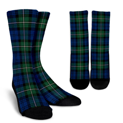 Forbes Ancient clans, Tartan Crew Socks, Tartan Socks, Scotland socks, scottish socks, christmas socks, xmas socks, gift socks, clan socks