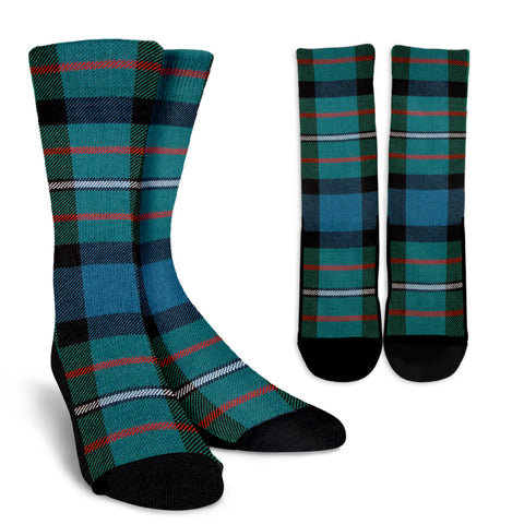 FERGUSON ANCIENT clans, Tartan Crew Socks, Tartan Socks, Scotland socks, scottish socks, christmas socks, xmas socks, gift socks, clan socks