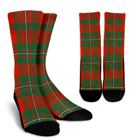 MacGregor Ancient clans, Tartan Crew Socks, Tartan Socks, Scotland socks, scottish socks, christmas socks, xmas socks, gift socks, clan socks