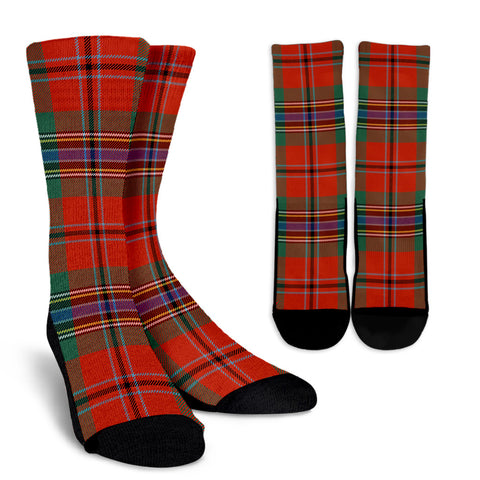MacLean of Duart Ancient clans, Tartan Crew Socks, Tartan Socks, Scotland socks, scottish socks, christmas socks, xmas socks, gift socks, clan socks