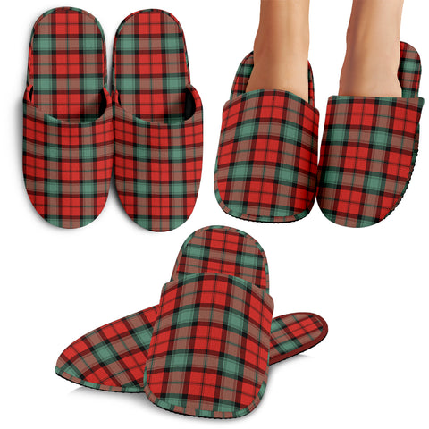 Kerr Ancient, Tartan Slippers, Scotland Slippers, Scots Tartan, Scottish Slippers, Slippers For Men, Slippers For Women, Slippers For Kid, Slippers For xmas, For Winter