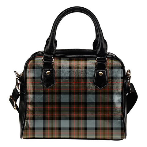 MacLaren Weathered Tartan Shoulder Handbag for Women | Hot Sale | Scottish Clans