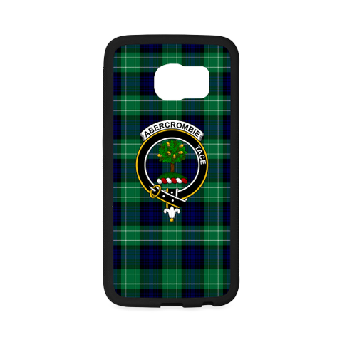 Image of Abercrombie Tartan Clan Badge Luminous Phone Case IPhone 7