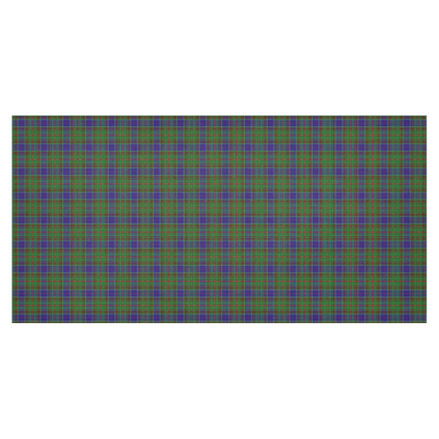 Image of Adam Tartan Tablecloth | Home Decor