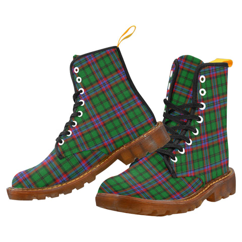 McGeachie Martin Boot | Scotland Boots | Over 500 Tartans