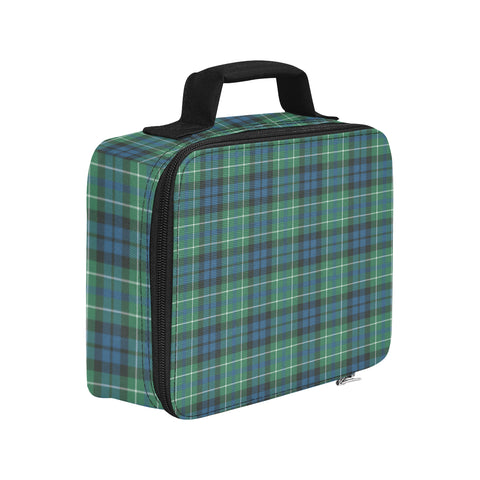 Macneill Of Colonsay Ancient Bag - Portable Insualted Storage Bag - BN
