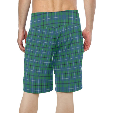 Douglas Ancient Tartan Board Shorts TH8